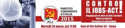 PCI sito nazionale
